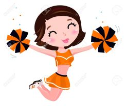 14066957-cute-jumping-cheerleader-woman-stock-vector-cheerleader-girl-cartoon
